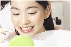 審美歯科治療とはのイメージ