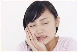 歯周病とはのイメージ
